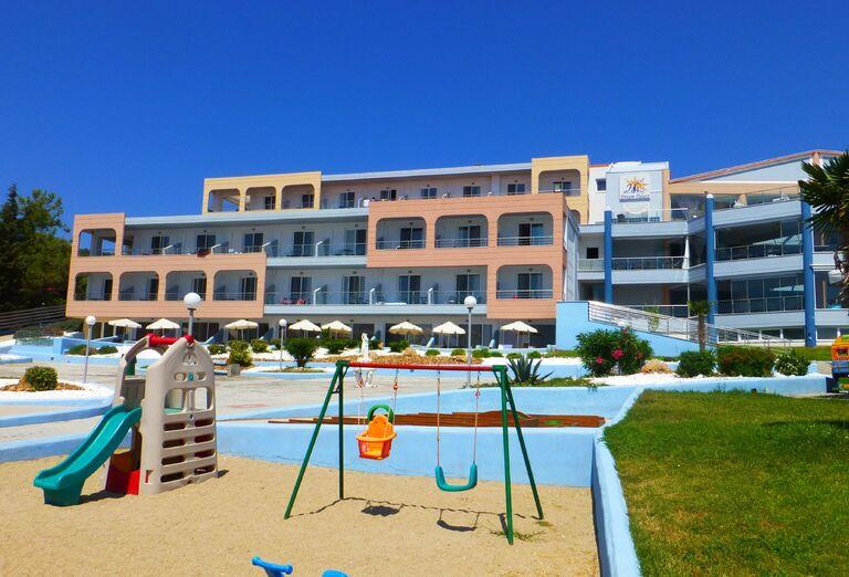 Hotel Blue Dream Palace *****