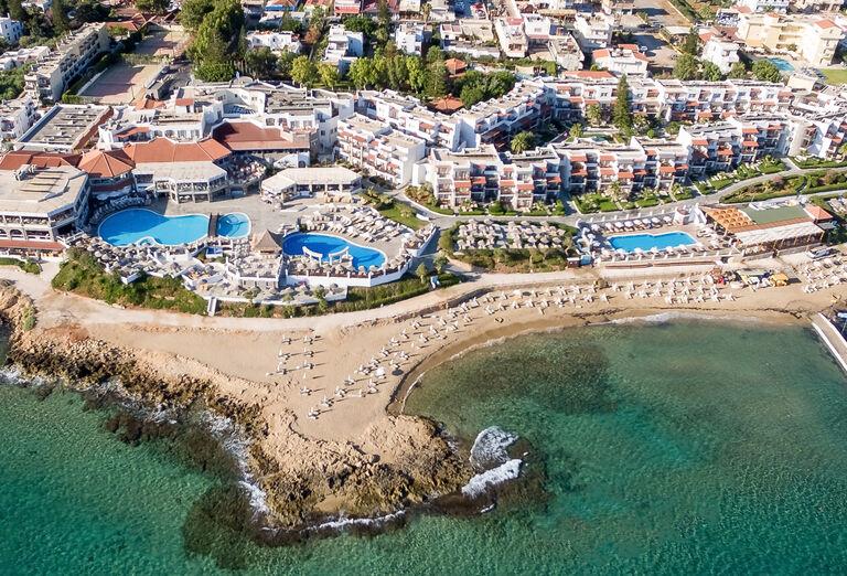 Alexander Beach Hotel & Village *****