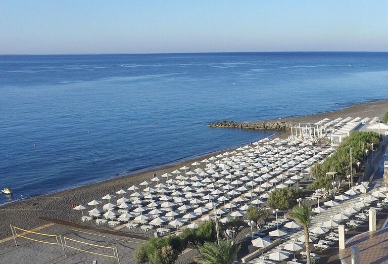 Pláž Hotel Ostria Resort and Spa *****