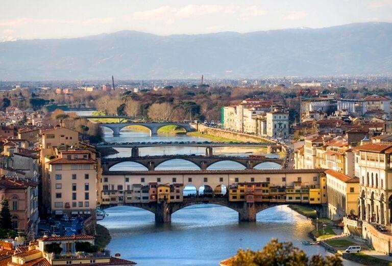 To najlepšie z Talianska, poznávací zájazd