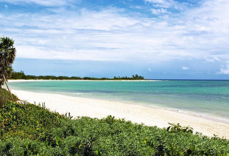 Ostatné Hotel Paradisus Playa del Carmen La Esmeralda *****
