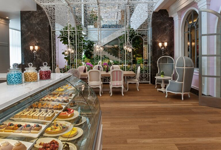 Hotel Regnum Carya Golf & Spa *****