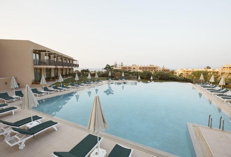 Vodný svet Hotel Giannoulis Santa Marina Beach Resort ****+