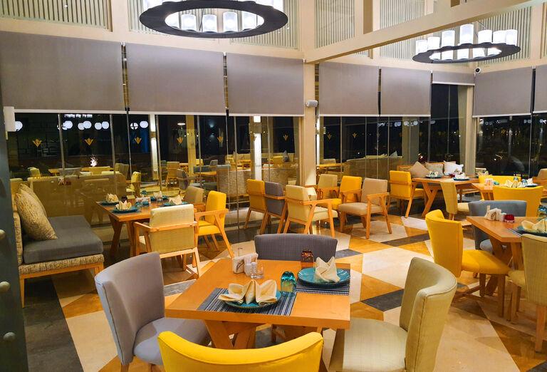 Hotel Rixos Premium Magawish *****