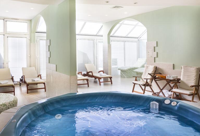 Ostatné Hotel Corinthia Baška ***+