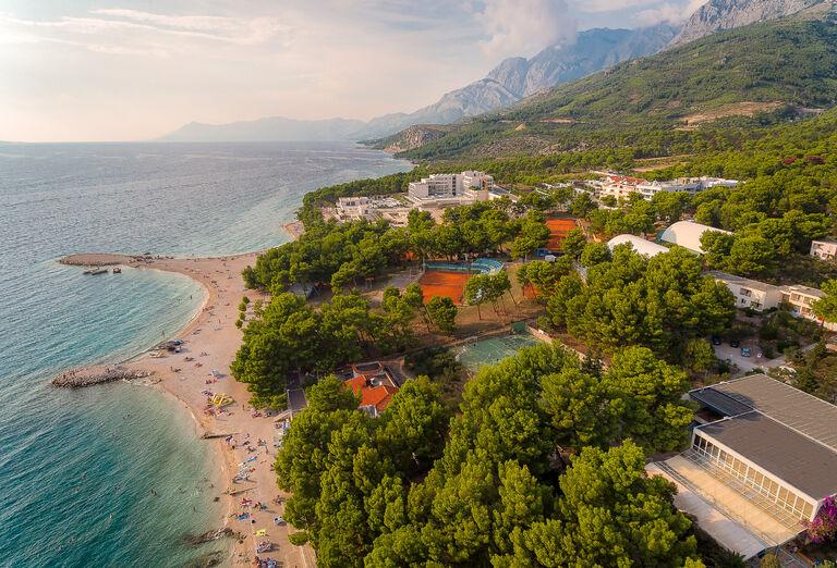 Hotel Rivijera Sunny Resort by Valamar ***