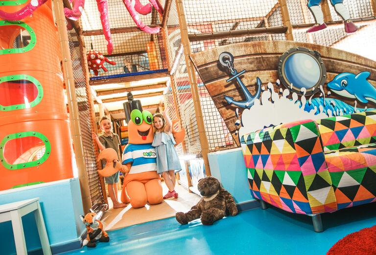 Pre deti Hotel Valamar Collection Isabella Island Resort ****+