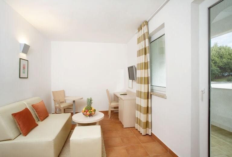 Ubytovanie v apartmáne Casa Agava