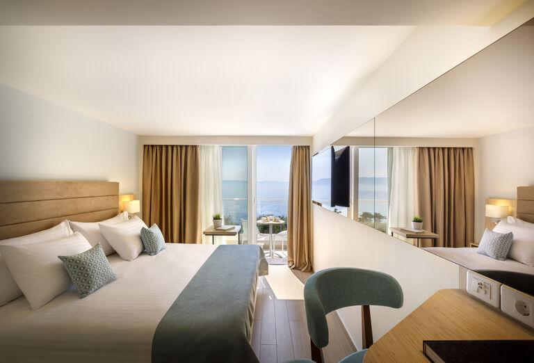 Ubytovanie Hotel Girandella Valamar Collection Rezort - Adults *****