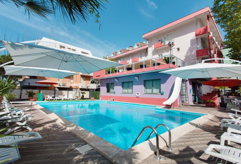 Hotel Nautilus ***