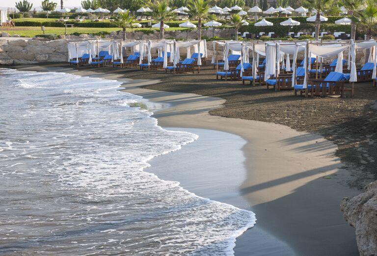 Pláž Hotel Elysium *****