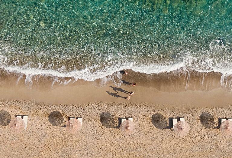 Pláž Hotel NG Phaselis Bay *****