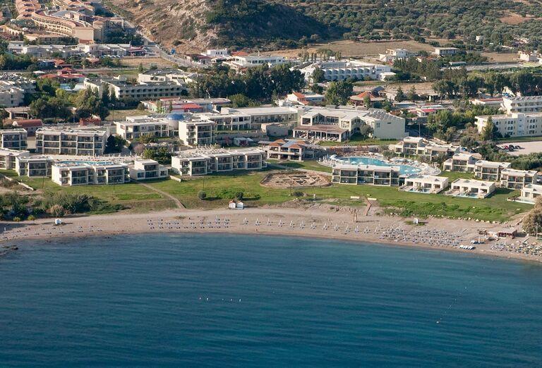 Pláž Hotel Port Royal Villas & Spa *****