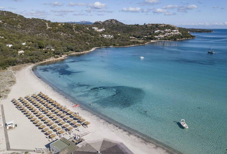 Pláž Hotel Abi d´Oru *****