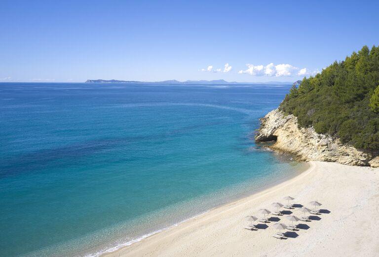Pláž Hotel Marbella Elix *****