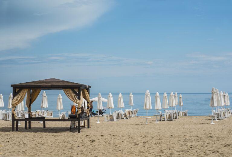 Pláž Hotel Marvel ****+