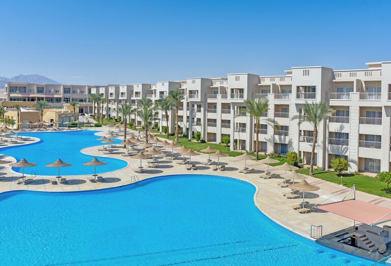 Vodný svet Hotel Solymar Soma Beach ****+