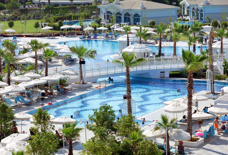Hotel Sueno Deluxe Belek *****