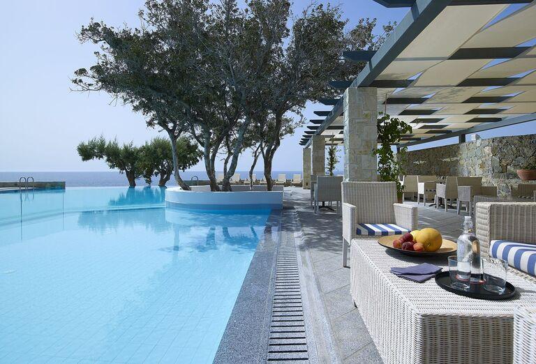 Vodný svet Hotel Kakkos Bay ****