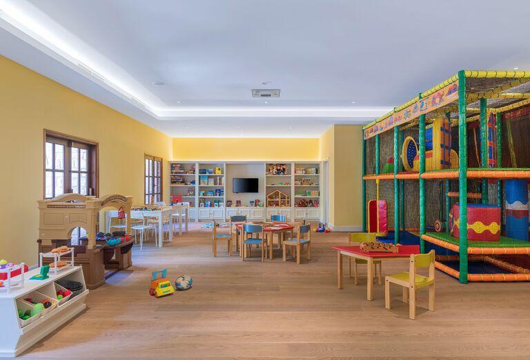 Pre deti Hotel Elysium *****