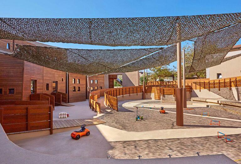 Pre deti Hotel The Westin Resort Costa Navarino *****