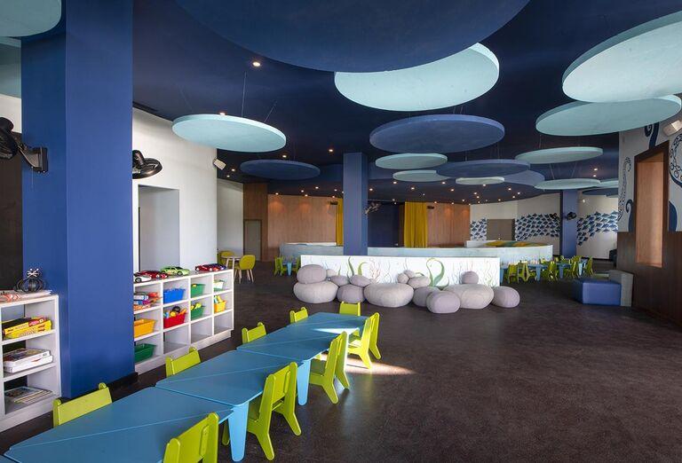 Pre deti Hotel Lopesan Costa Bavaro Resort, Spa & Casino *****