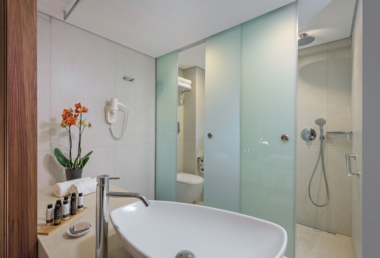 Ubytovanie Hotel The Ixian Grand & Ixian All Suites *****