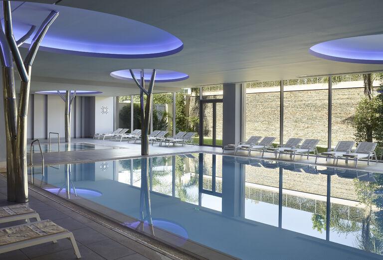 Ostatné Hotel Princess Andriana Resort and Spa *****