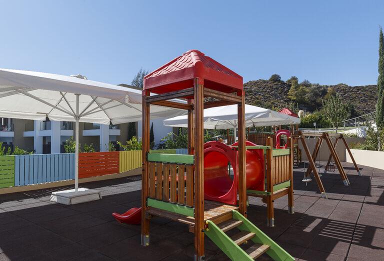 Pre deti Hotel Princess Andriana Resort and Spa *****