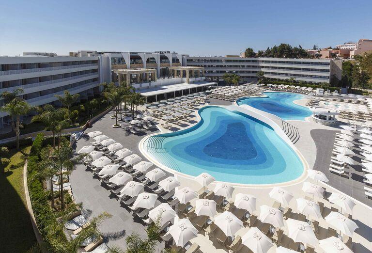 Hotel Princess Andriana Resort and Spa *****
