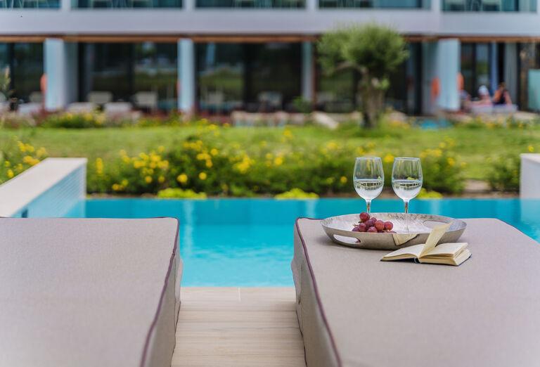 Ubytovanie Hotel Gennadi Grand Resort *****