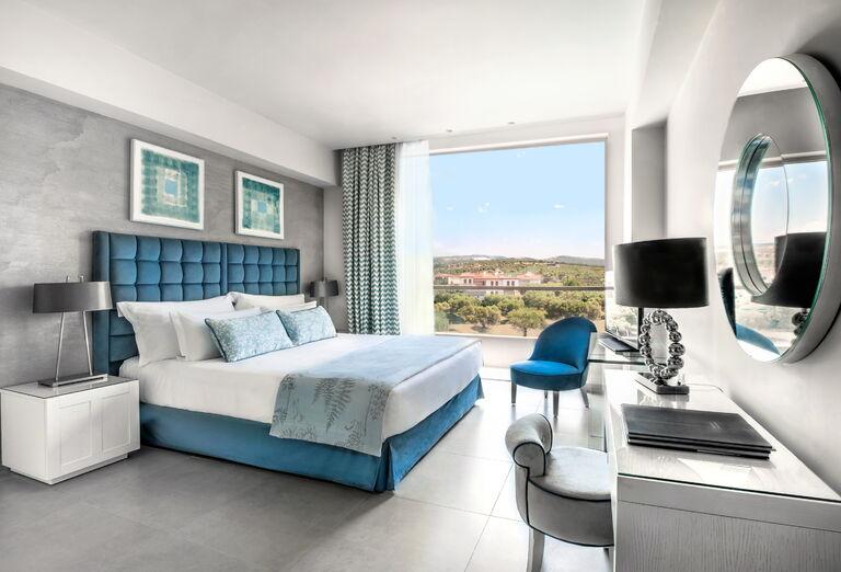 Ubytovanie Hotel Ikos Olivia *****