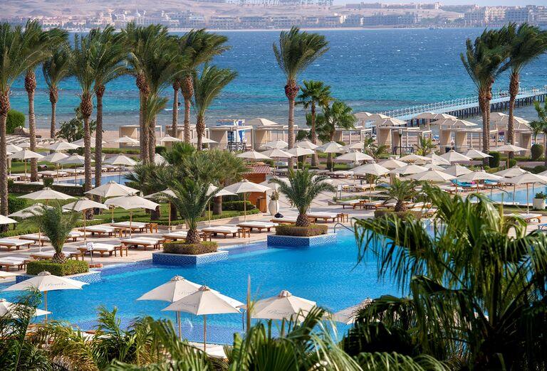 Vodný svet Premier Le Rêve Hotel & Spa *****+