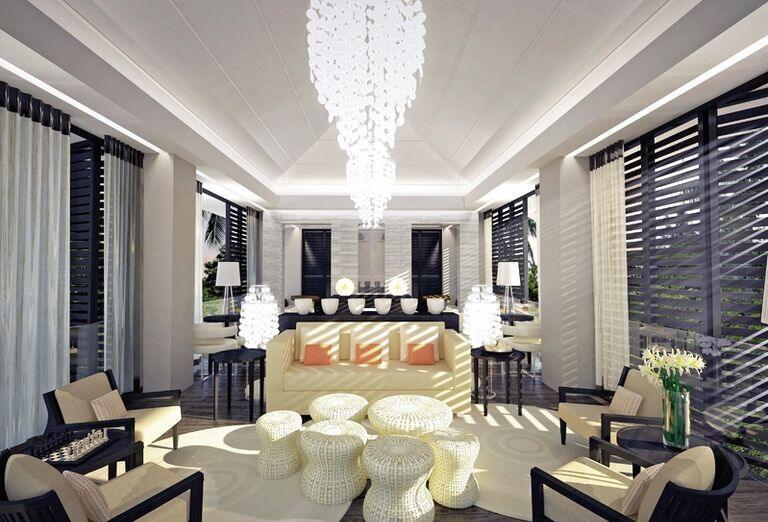 Hotel Raffles Seychelles ******