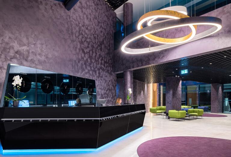Hotel Olympia Sky *****