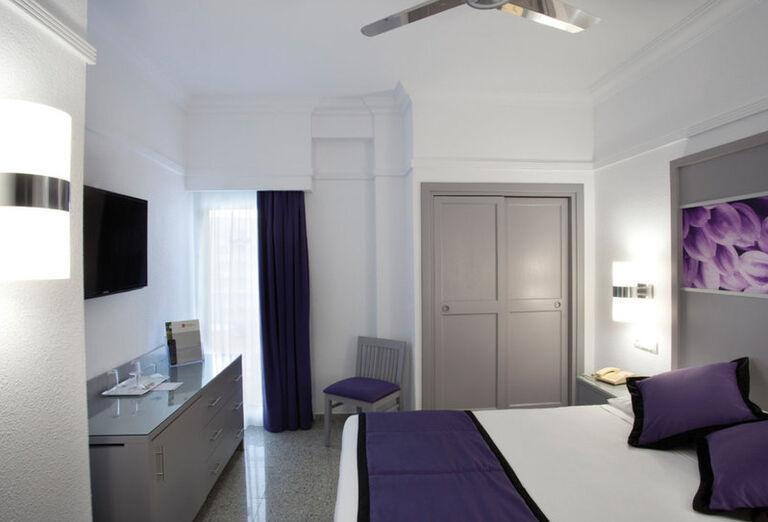 Ostatné Hotel Riu Nautilus ****