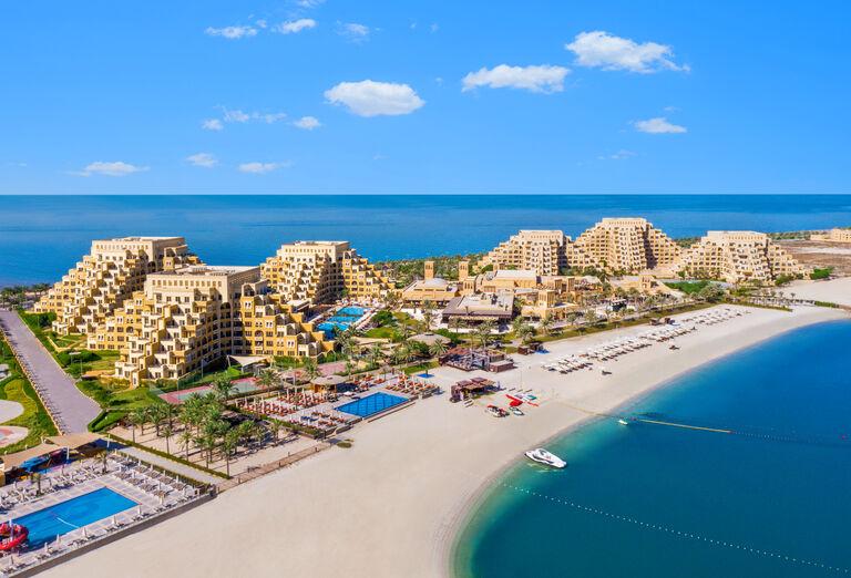 Ostatné Hotel Rixos Bab Al Bahr *****