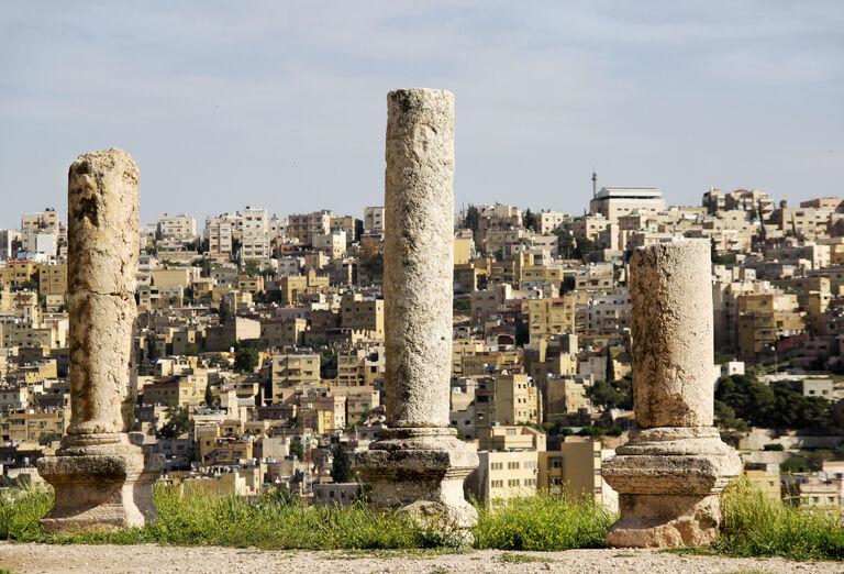 Atrakcie Izrael & Jordánsko - fascinujúca kombinácia kultúr