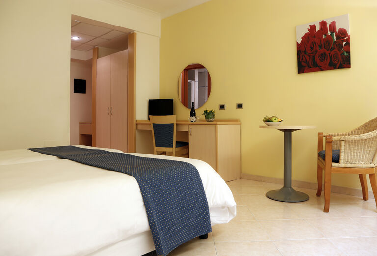 Ubytovanie Hotel Labranda Rocca Nettuno Tropea *****