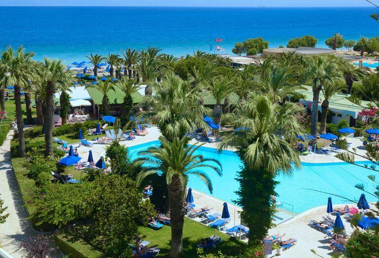 Vodný svet Hotel Blue Horizon ****