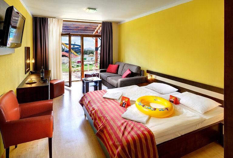 Hotel Bešeňová, Bešeňová