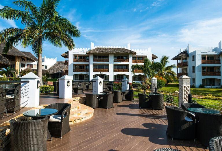 Hotel Royal Zanzibar *****