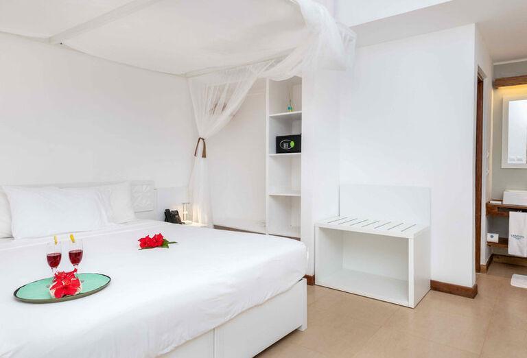 Ostatné Hotel Sandies Baobab *****