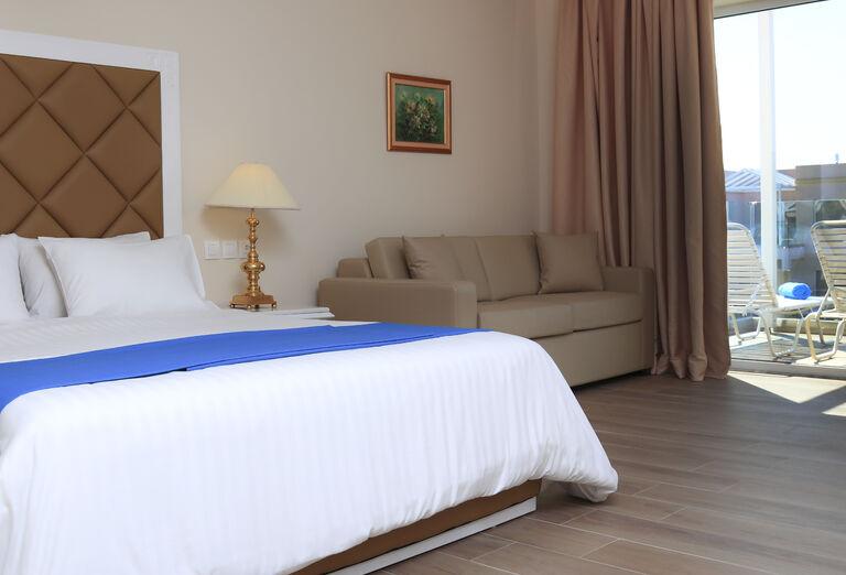 Ubytovanie Hotel Kairaba Sandy Villas *****