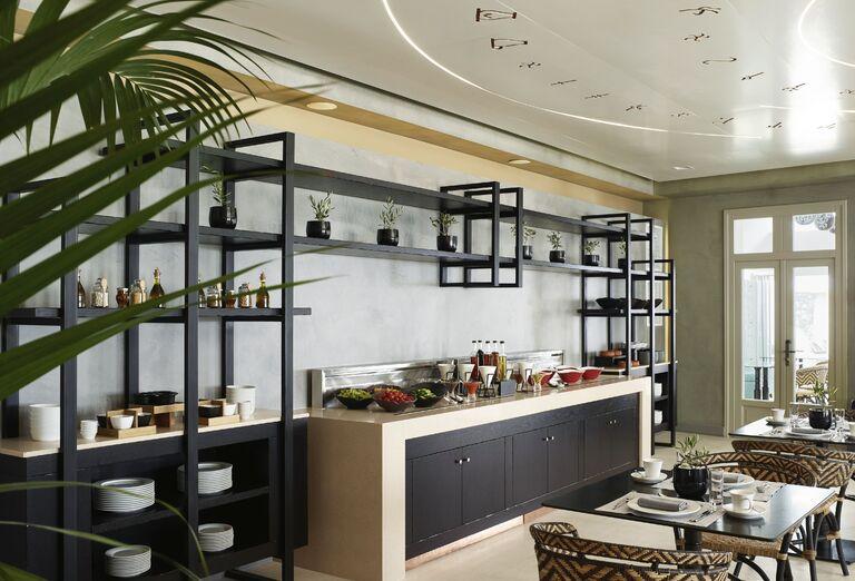 Hotel Santo Maris Oia Luxury Suites & Spa *****