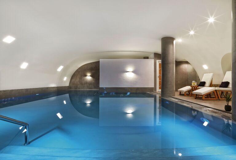 Ostatné Hotel Santo Maris Oia Luxury Suites & Spa *****