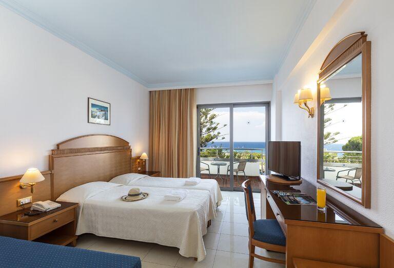 Ubytovanie Hotel Blue Horizon ****