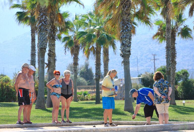 Ostatné Hotel Sirens Beach ****+
