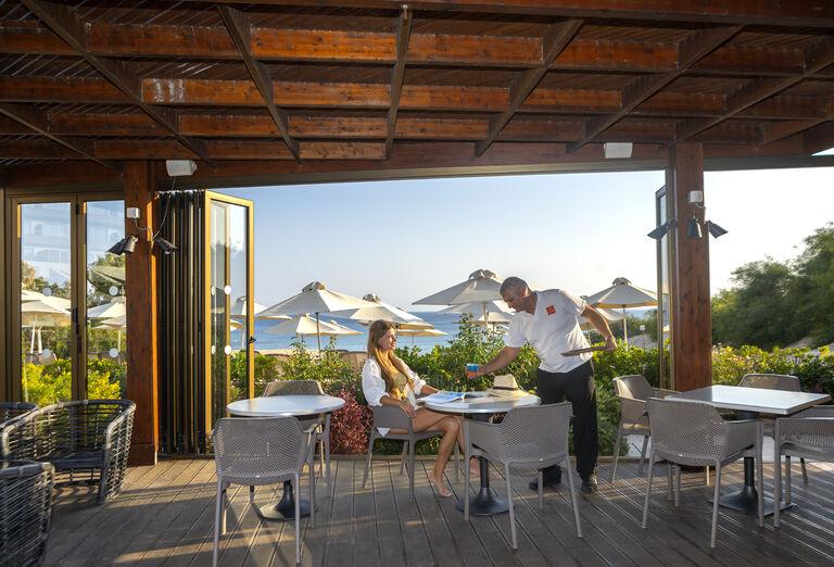 Hotel Melissi Beach ****