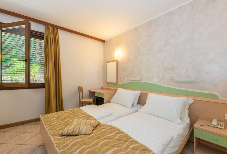 Ubytovanie Hotel Narcis ****